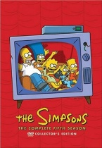 The Simpsons saison 5